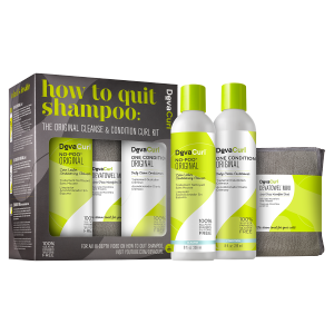 Devacurl-products